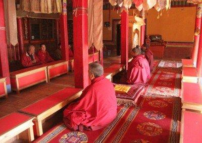 #2 Esuli: Tibet